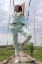 Jumpsuit Sport Mint 042038 5