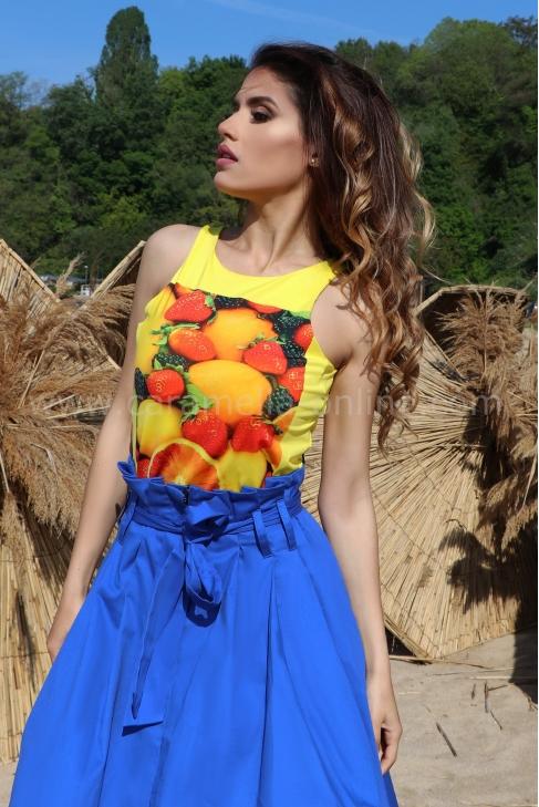 Top Fruity 022301