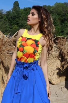 Top Fruity