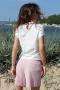 Блуза Pink Bloom 022303 4
