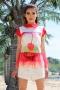 Блуза Cherry 022304 5