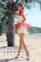 Блуза Cherry 022304 2