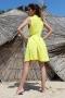 Рокля Yellow 012448 3
