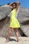 Рокля Yellow 012448 5