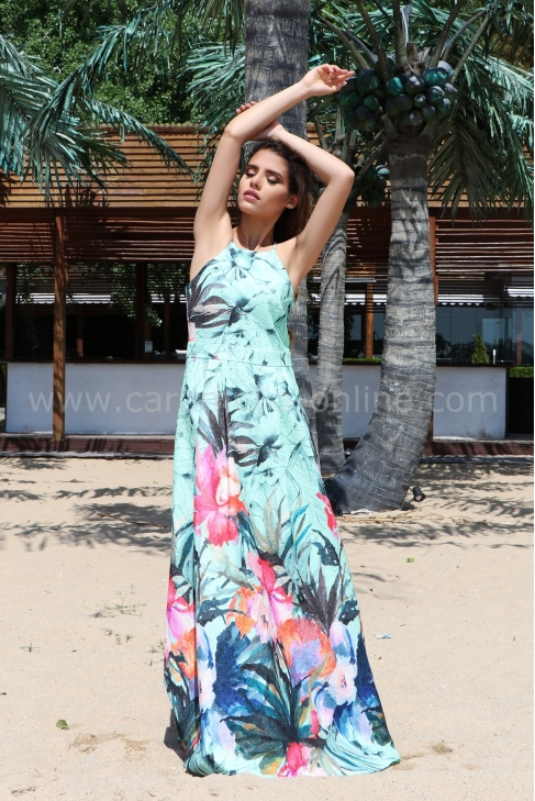 Dress Daisy 012449