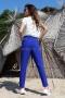 Pants Blue Shine 032101 3