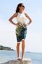 Рокля Summer Vibes 012450 2