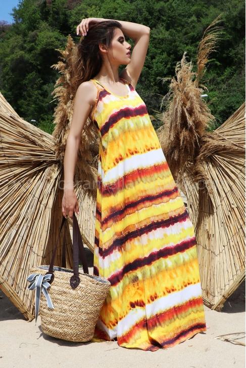 Рокля Summer Colour 012452