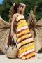 Dress Summer Colour 012452 1