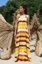 Рокля Summer Colour 012452 4