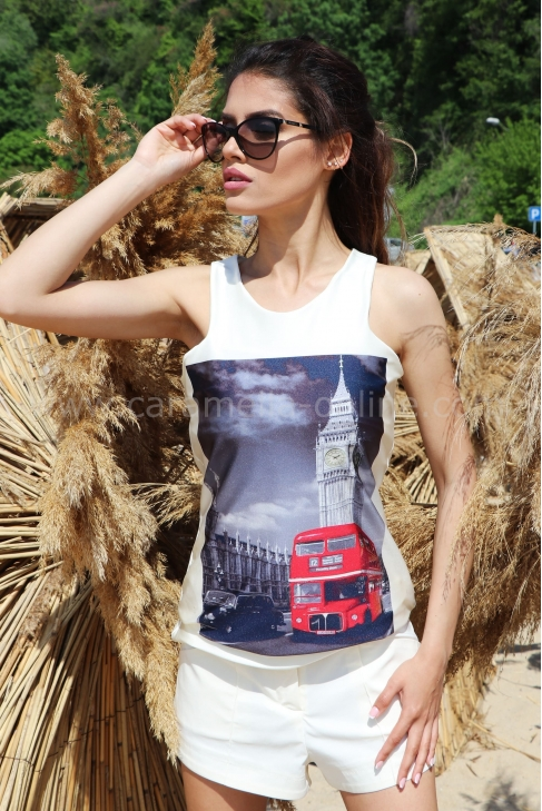 Топ London Style 022309