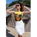 Топ Fashion Sun
