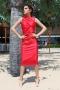 Dress Pink Panter 012454 2