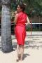 Dress Pink Panter 012454 4