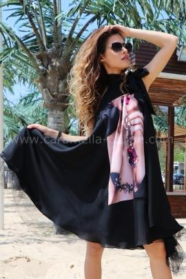 Dress Black Noa