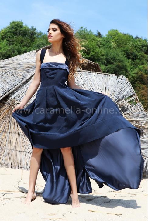 Dress Blue Passion 012456