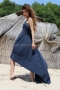 Dress Blue Passion 012456 3