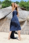 Dress Blue Passion 012456 4