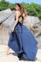 Dress Blue Passion 012456 5