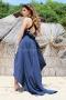 Dress Blue Passion 012456 6