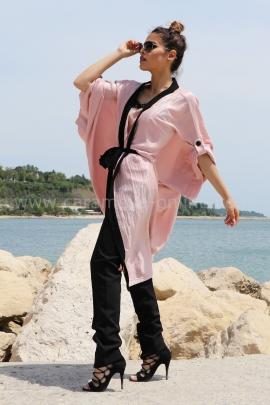 Cardigans Pink Vibration