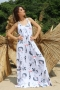 Рокля Beach Dress Marilyn 012458 3