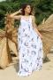 Рокля Beach Dress Marilyn 012458 1