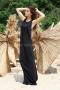Dress Black Nymph 012465 4