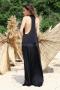 Dress Black Nymph 012465 5