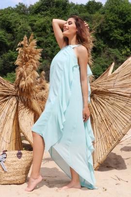 Dress Blue Euphoria