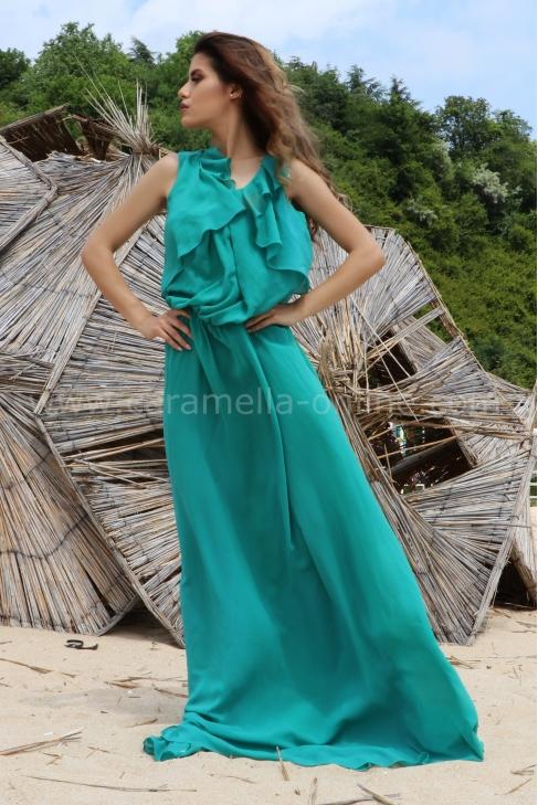 Рокля Selena 012470