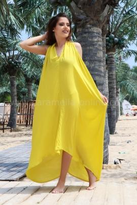 Dress Summer Wind