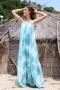 Dress Beach Blue 012473 3