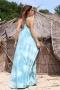 Dress Beach Blue 012473 4