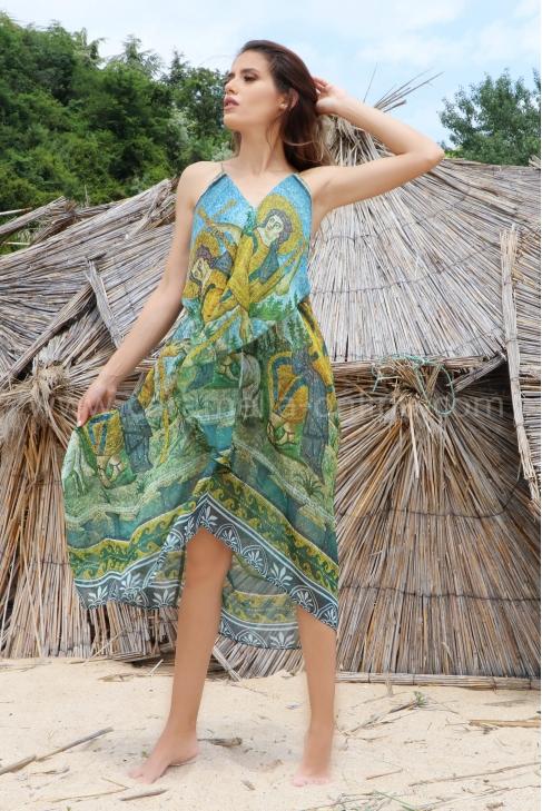 Dress-tunic Marie 012478
