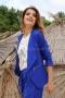 Сако Blue Shine 052052 1