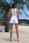 Панталони White Lace 032106 2