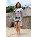Туника Girl Fashion