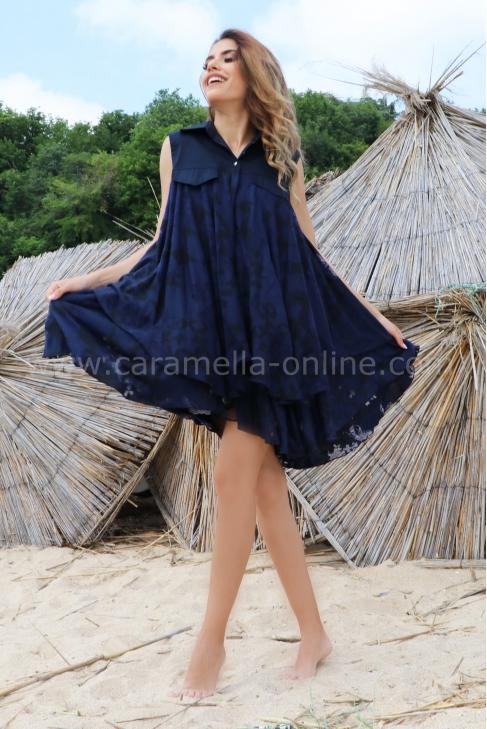 Туника Jamaica Blue 022318