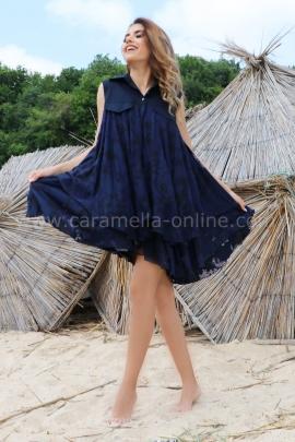 Туника Jamaica Blue