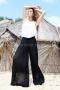 Pants Black Plush 032110 1