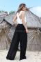 Pants Black Plush 032110 2