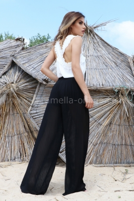 Панталон Black Plush