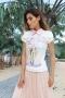 Блуза Pink Dreamcatcher 022322 3