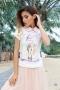 Блуза Pink Dreamcatcher 022322 1
