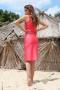 Dress Sexy Pink 012482 4