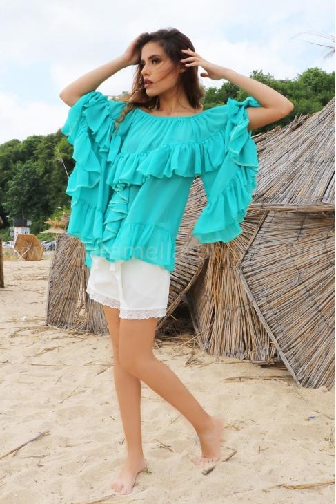 Блуза Mint Summer 022325