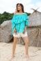 Блуза Mint Summer 022325 3