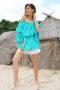 Блуза Mint Summer 022325 4