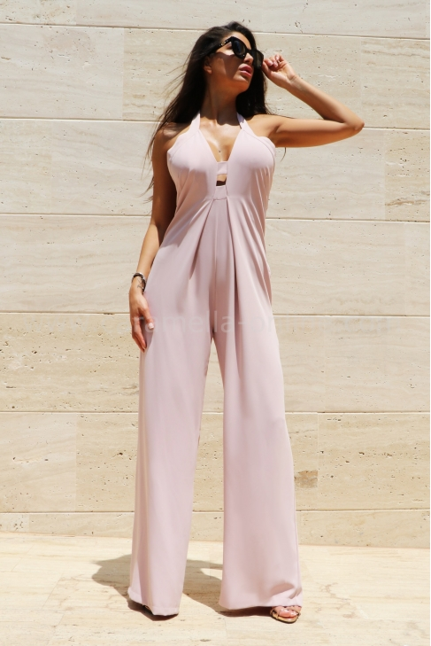 JUMPSUIT Baby Pink 042045